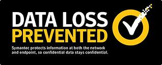 Data Loss Prevented by Symantec