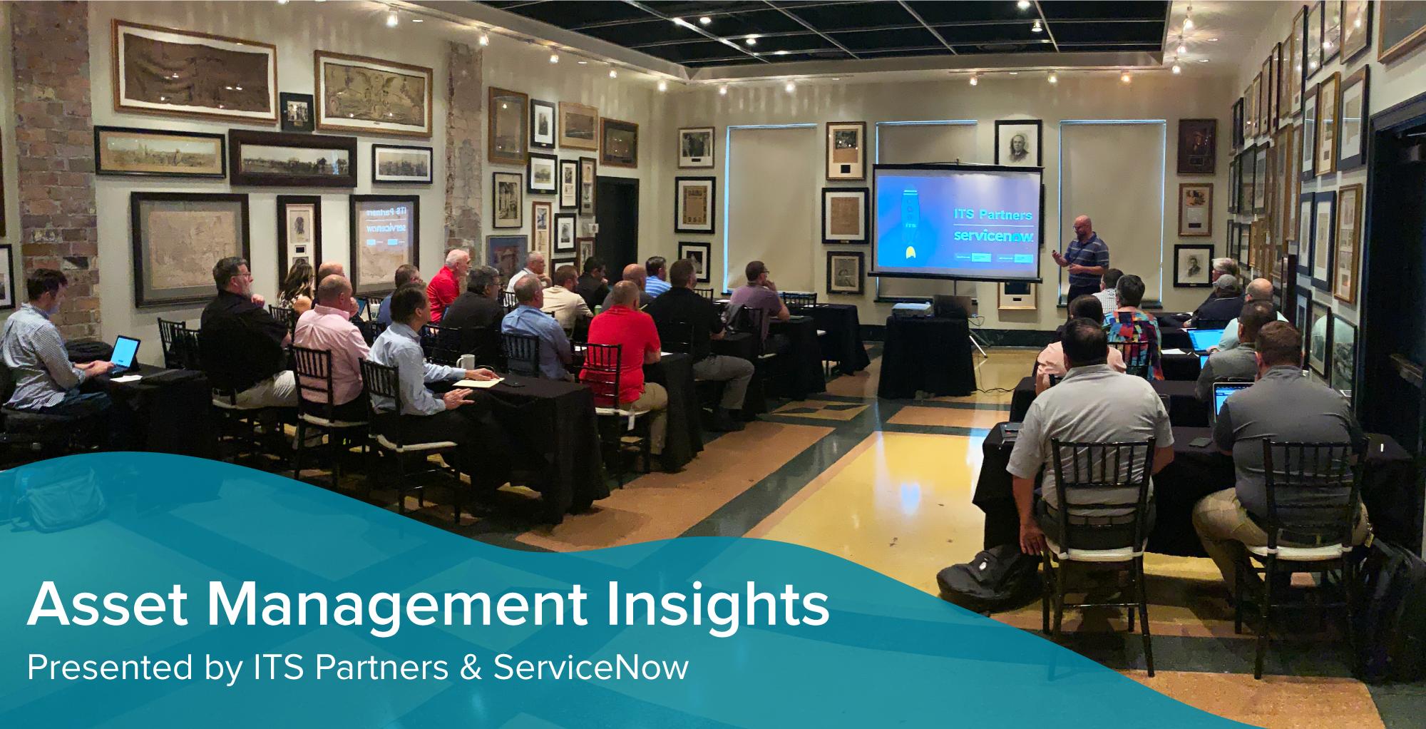 Productive IT Management Insights | Events